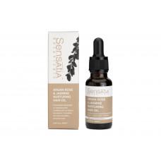 Питательное масло для волос Арган-Роза и Жасмин